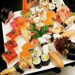 Photo of Monk Wok & Sushi