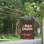 Foto van The Red Onion