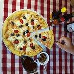 Foto de Pizzeria Luna Rossa