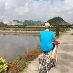 Foto van Yen Duc Village Tour