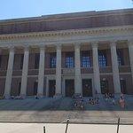 哈佛大学照片