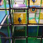 Breakaway Indoor Playground