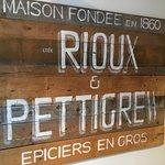 ภาพถ่ายของ Chez Rioux & Pettigrew
