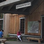 Denali Visitor Center Foto