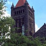 Foto de Altgeld Hall Tower