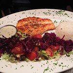 Hattush Mediterranean Restaurant Honor Oak Park  68_70 se23 1dy