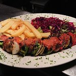 Hattush Mediterranean Restaurant Honor Oak Park  68_70 se23 1dy