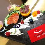 Sashimi peculiar