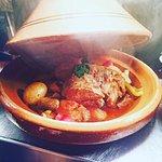Hattush Mediterranean Restaurant