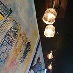El Abasto Mercado Gastronómico Foto
