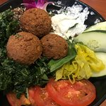 Foto di Green Vegetarian Cuisine