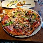 صورة فوتوغرافية لـ California Pizza Kitchen Kahala Mall