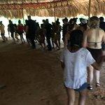 Foto de Ella Drua Embera Tour