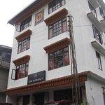 Temi Residency, Gangtok.