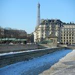Cartoline da Parigi, Francia