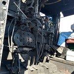 Фотография Cumbres & Toltec Scenic Railroad