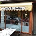 Foto de Ted's Bulletin