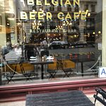 Photo of Belgian Beer Cafe