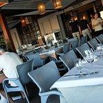 Foto de Qbajjar Restaurant