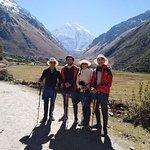 Agência de viagem para Machu Pichu e Peru