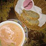 Foto van Nagila Vegan Restaurant