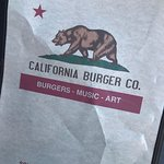 Foto de California Burger Co