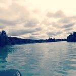 Kenia river trip....