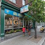 Foto di St-Viateur Bagel Shop