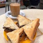 科记咖啡餐室照片