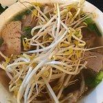Soup noodle
