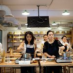 the best cooking experience Ho Chi Minh city