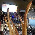 Cibo Wine Bar South Beach Foto