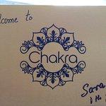 Chakra Restaurant Foto