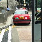 Big Bus Tours Hong Kong Foto