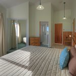Bedroom - King Bed or 2 Single Beds