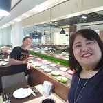 Foto de Hundred Degree Hot Pot Buffet