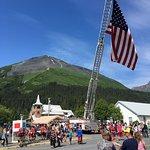 Фотография Mt. Marathon