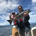 Family Fishing day with Active Angler Fishing Charters 1025 Lee Rd | French Creek Marina, Parksv