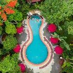 Silk D' Angkor Residence & Spa