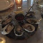Foto van Breva Restaurant