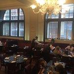 Tempus Bar & Restaurant at Grand Central Hotel Fotografie