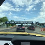Zdjęcie Michigan International Speedway