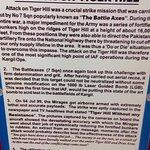 Attack on Tiger Hill