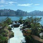 Kerry Hotel Hong Kong Foto