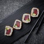 Sushi Yoso