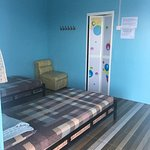 standard room for 2 people