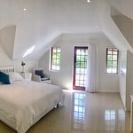 Double Bedroom Upstairs