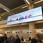 International Convention Centre (ICC) Birmingham의 사진