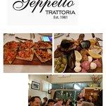 Geppetto Trattoriaの写真