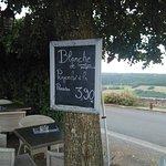 Puycelsi Roc Café